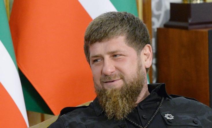 Рамзан Кадыров занимает лидирующие позиции по упоминаемости в соцмедиа