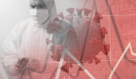 За сутки в ЧР выявили 124 случая заражения коронавирусом