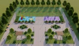 В Грозном благоустроят 3 общественные территории в рамках нацпроекта