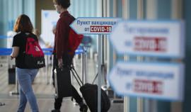 Роспотребнадзор на период нерабочих дней рекомендовал россиянам оставаться дома