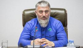 Адам Делимханов избран депутатом Госдумы от Чеченской Республики