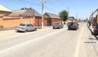 В Ачхой-Мартане реализуют проект «Формирование комфортной городской среды»