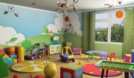 Жители Чеченской Республики выберут названия новых детских садов
