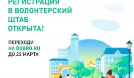 Более 100 добровольцев из Чеченской Республики поддержат платформу для голосования