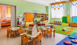 В рамках нацпроекта «Демография» в Грозном построят детсад на 140 мест