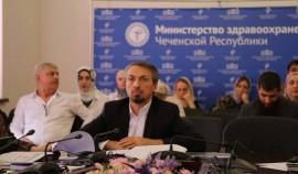 2 200 доз вакцины «Спутник Лайт» поступило в Чеченскую Республику