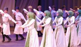 Ансамбль песни и танца «Нохчо» даст концерты в 11 городах Татарстана