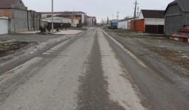 В Аргуне в рамках дорожного нацпроекта отремонтируют улицу Ю.Башаева