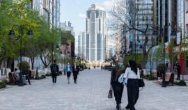 Численность населения Чеченской Республики впервые превысила 1,5 млн. человек