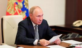 Владимир Путин примет рамочное решение по нерабочим дням