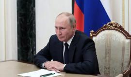 Президент РФ подписал указ о выплате 15 тысяч рублей военнослужащим