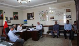 В Минавтодоре ЧР обсудили актуальные вопросы реализации дорожного нацпроекта
