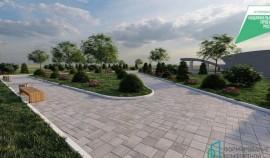 На улице Ахмата-Хаджи Кадырова в городе Аргун появится новый парк