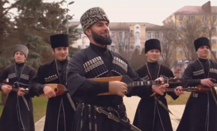 Глава ЧР анонсировал концерт Ризавди Исмаилова