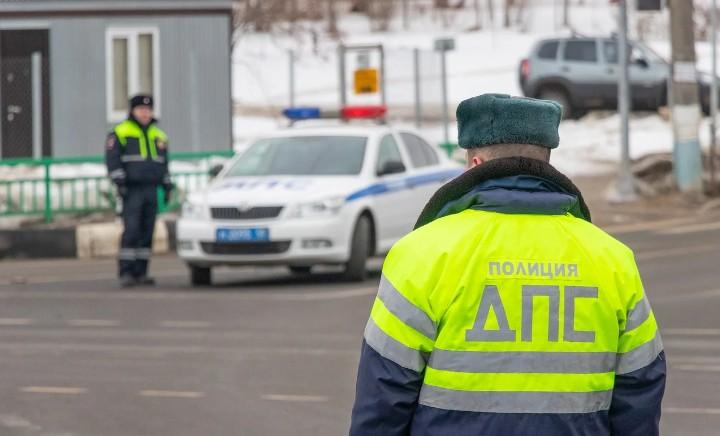 Суммарный долг по штрафам ГИБДД в 2020 году увеличился почти на 1 млрд рублей