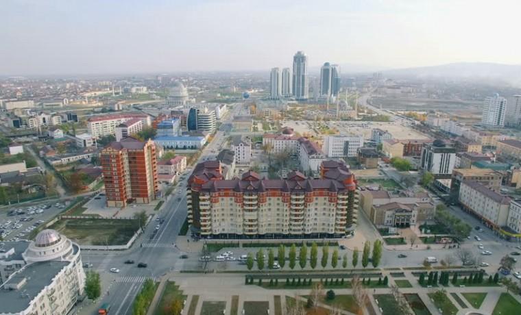 Грозный возглавил рейтинг городов ЮФО и СКФО по качеству работы служб ЖКХ