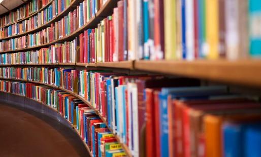 В республиканской библиотеке им. С. Михалкова открыли обновленный детский зал