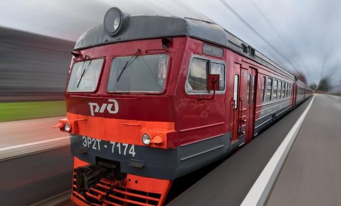 Прямое железнодорожное сообщение между Грозным и Волгоградом возобновится с 8 августа