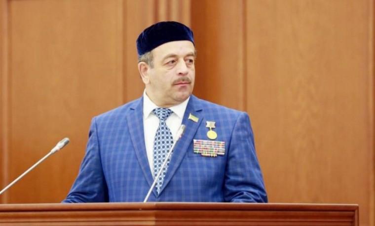 Нурди Нухажиев прокомментировал высказывания в адрес федерального омбудсмена Москальковой