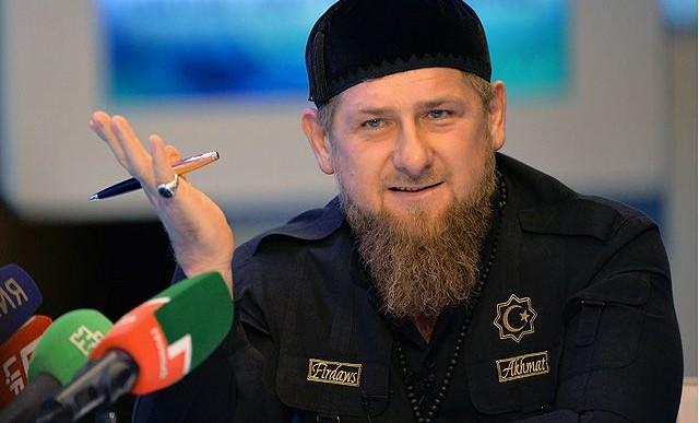 Рамзан Кадыров назвал «дебилизмом» санкции США