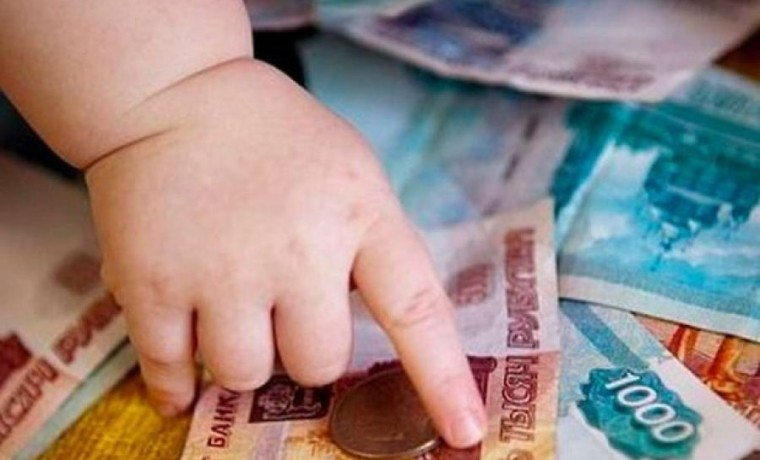 В России с 1 марта отменяется беззаявительная процедура выдачи пособий на детей до 3-х лет