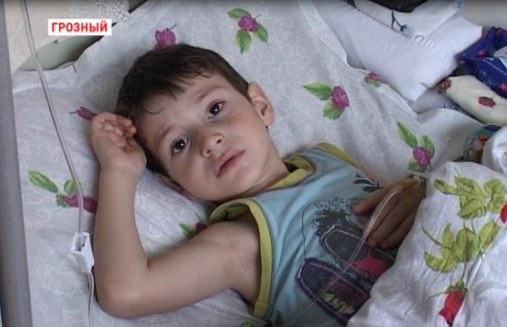 Дети, избитые мачехой попали в больницу