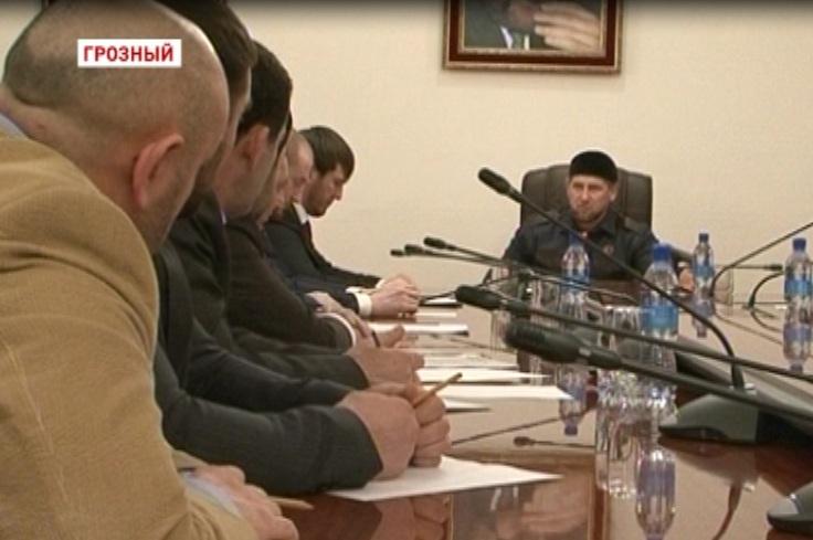 Грозный станет самым красивым городом Северного Кавказа